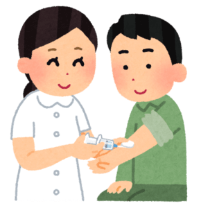 肝炎ウイルス検査